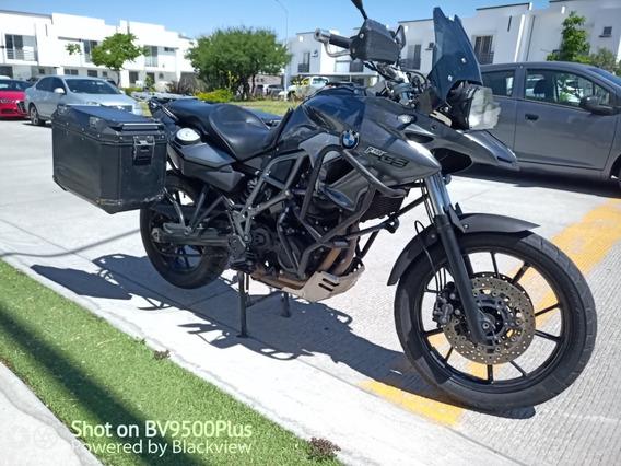 Bmw Moto F700 Gs
