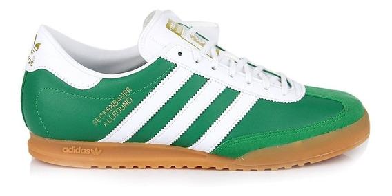 Zapatos adidas Originals Beckenbauer - Hombres - B35205