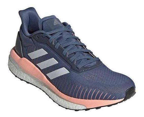 Zapatillas adidas Solar Drive 19 De Mujer Ef0778