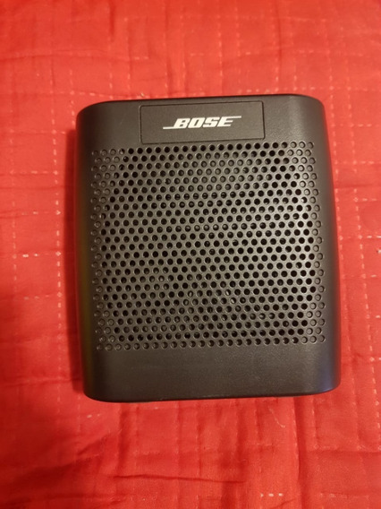 Bluetooth Bose Soundlink Color