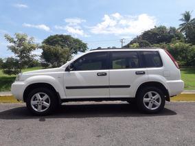 Nissan X-trail 2014 Como Nueva