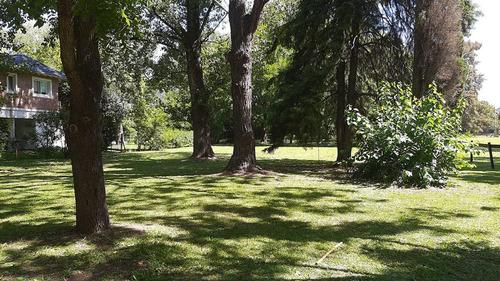 Terreno - H.park