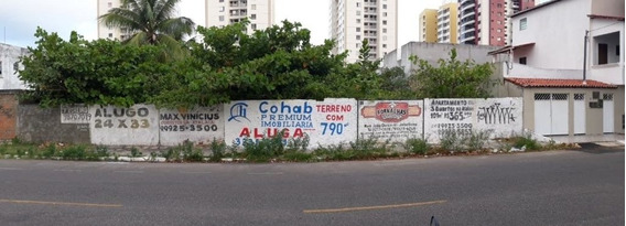 Terreno Bairro Atalaia - Cp184