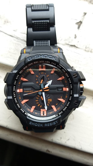 Relogio G-shock Gravitymaster Gw-a1000-fc