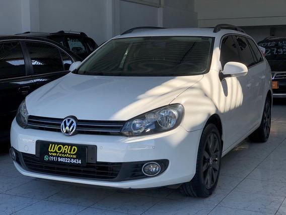 Volkswagen Jetta Variant 2.5 Gasolina 2011/2011 Automático