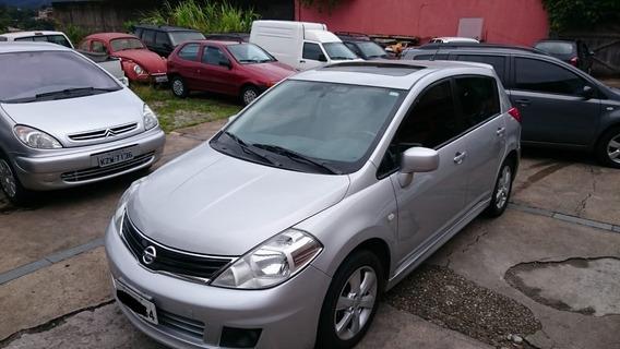 Nissan Tiida Sl 2013