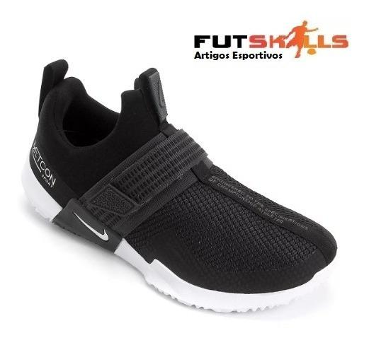 Tênis Nike Metcon Sport Masculino - Preto E Branco