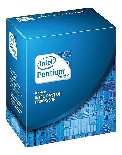 Process. Pentium Intel Bx80623g645 G645 2.90ghz
