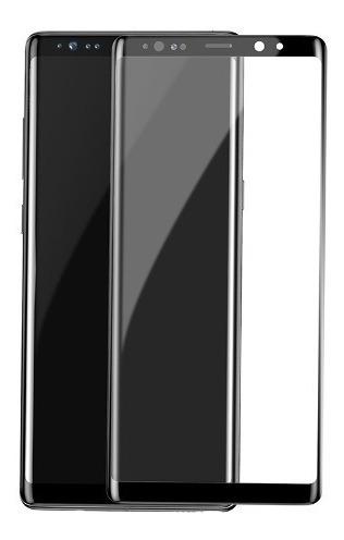 Película Baseus 3d Arc Em Vidro Temperado Galaxy Note 8