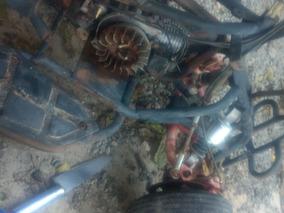 Yamara Mini Quadriciclo