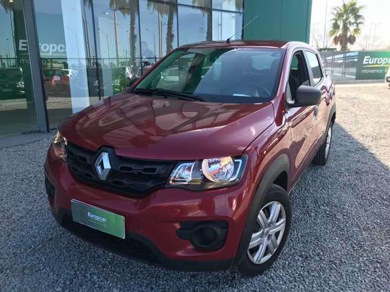 Renault Kwid 2020 1.0 Sce 66cv Life
