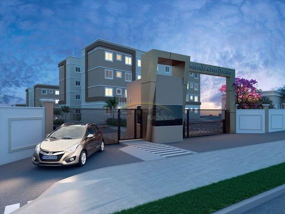 Apartamento - Ref: N0399