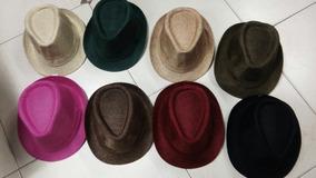Sombrero Fedora Principe Ala Corta En Yute Talla Unica