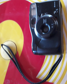 Camera Marca Yashica Modelo Yashica Mg Motor Kyocera.