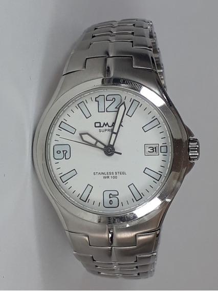 Reloj Original Omax Supreme Para Caballero Cod021