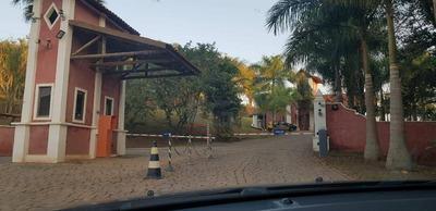 Casa Residencial À Venda, Sousas, Campinas. - Ca4758