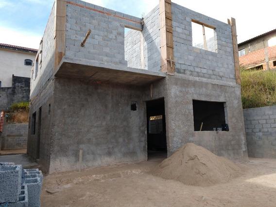 Sobrado Em Construção De 3 Suites