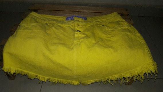 Saia Biotipo 42 Amarela
