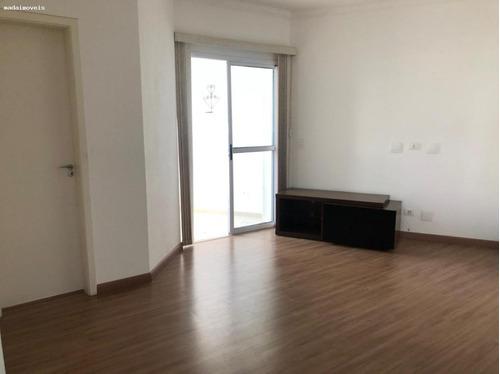Imagem 1 de 15 de Apartamento Para Venda Em Mogi Das Cruzes, Loteamento Mogilar, 2 Dormitórios, 2 Suítes, 2 Banheiros, 1 Vaga - 3104_2-1187077