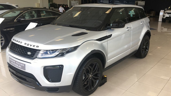 Land Rover Evoque Dynamic 2.0 2019