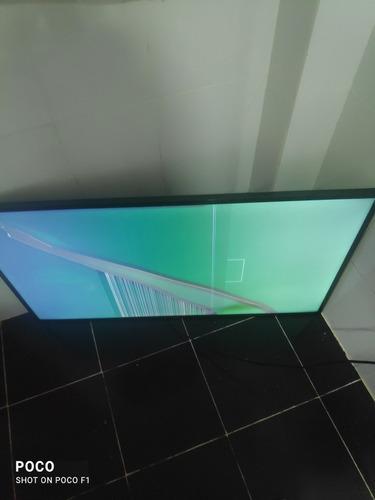 Imagen 1 de 5 de Tv Samsung Un49j5200 Pantalla Rota
