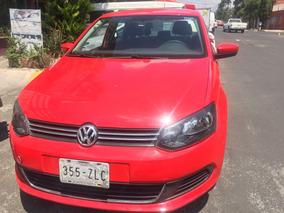 Volkswagen Vento 1.6 Active Mt Cambio Terreno,depa Enganche