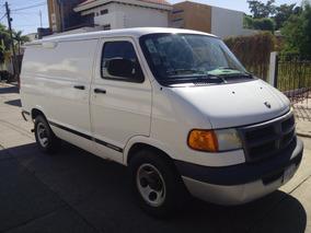 Cargo Van Mod 2003 1500