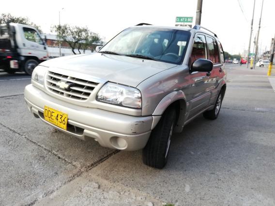 Chevrolet Grand Vitara Grand Vitara 2010