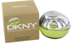 Perfume Be Delicious Dkny - Decant Amostra 5ml