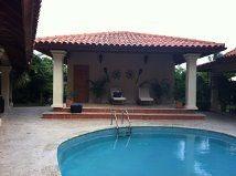 Hermosa Villa En Venta En En Juan Dolio