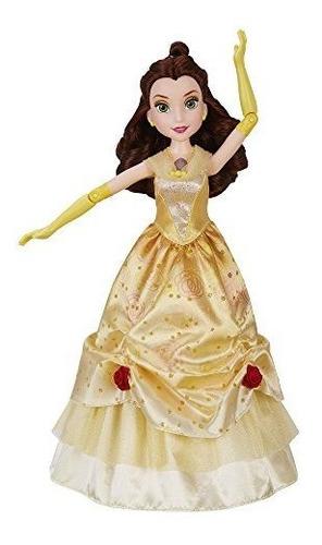 Imagen 1 de 6 de Codigo De Baile Con Disney Princess Belle Amazon Stem Exclus