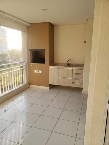 Imagem 1 de 15 de Apartamento Para Venda Em Taubaté, Centro, 3 Suítes, 1 Banheiro, 3 Vagas - Ap0721_1-2004778