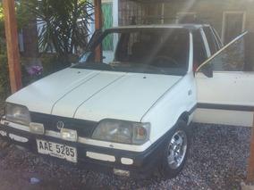 Fiat Uno Fso Polonez 1996