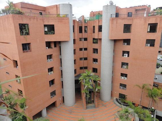 Cr Apartamentos En Ventas. Urb Los Samanes Mls 20-10654