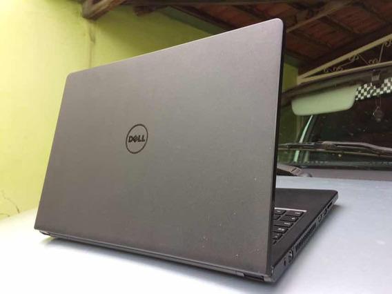 Notebook Dell - I3 - 4gb Ram - 1t Hd - ( Praticamente Novo)