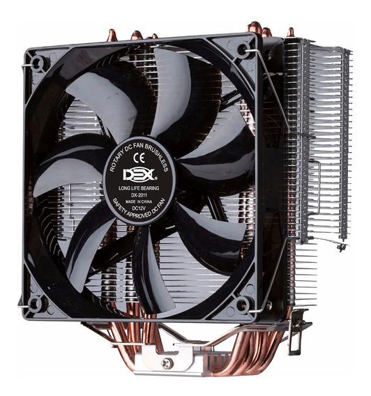 Cooler Cpu Hyper T4 Para 775 1150 1151 1155 Am3 Am3+ Am4