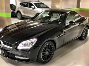 Mercedes Benz Classe Slk 1.8 Turbo 2p 2012