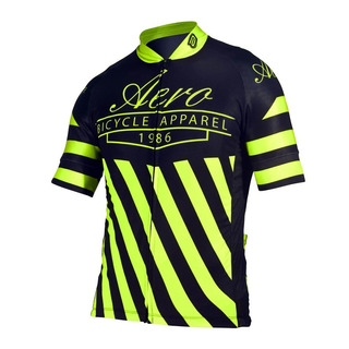 Camisa Asw Active Legacy Ciclismo