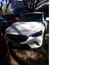 Mazda Cx-3 Grand Touring 2018 Seminuevos