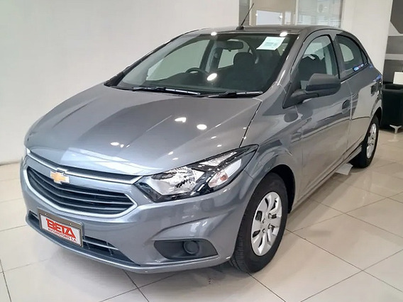 Chevrolet Onix Joy 1.4 Black 2020 0km Contado Oferta #0