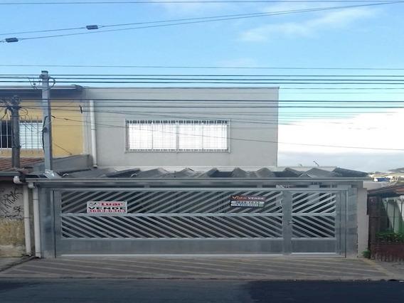 Sobrado, Pestana, Osasco, 1 Dorm - 6434