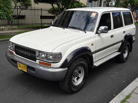 Toyota Burbuja 1993 4.5 Gx Japonesa Doble Aire Doble Tanque