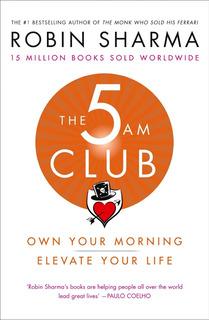 El Club De Las 5am