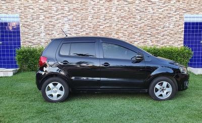 Volkswagen Fox 1.0 Vht Trend Total Flex 5p 1543 Mm 2010