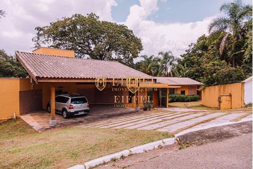 Casa Com 3 Dormitórios À Venda, 550 M² Por R$ 1.800.000,00 - Condomínio Residencial Portal Da Raposo - Sorocaba/sp - Ca0040