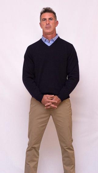 Sweater Julio Zelman Lamswool Art.14501