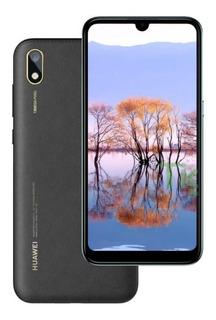 Celular Libre Huawei Y5 2019 / 32gb / 2ram / 13mp + Forro