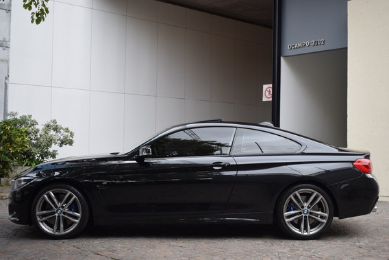 Bmw 440i Coupe 2019 3.900 Kms