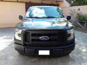 Ford F-150 3.5 Cabina Regular V6 4x2 At