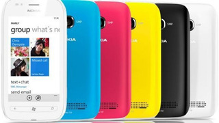 Lumia 710 Smartphone